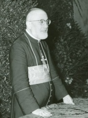 Photo of Gregorio Pietro Agagianian
