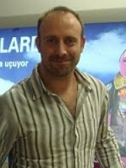 Photo of Halit Ergenç