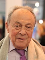 Photo of Michel Rocard