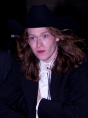 Photo of Caleb Landry Jones