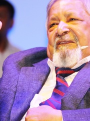Photo of V. S. Naipaul
