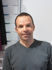 Photo of Laurent Dufaux