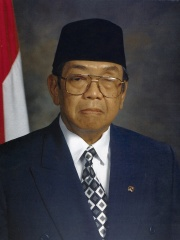 Photo of Abdurrahman Wahid