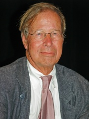 Photo of Ronald Dworkin