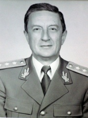 Photo of Victor Stănculescu