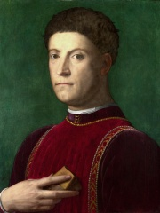 Photo of Piero di Cosimo de' Medici