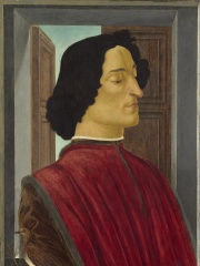 Photo of Giuliano de' Medici