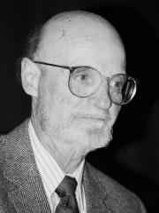 Photo of John Barth