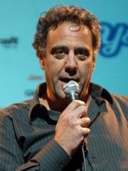Photo of Brad Garrett