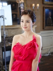 Photo of Kim Tae-hee