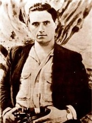 Photo of Salvatore Giuliano