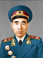 Photo of Lin Biao