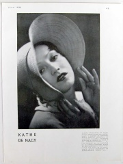 Photo of Käthe von Nagy