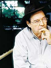 Photo of Antônio Carlos Jobim
