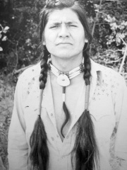 Photo of Gordon Tootoosis