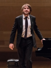 Photo of Daniil Trifonov