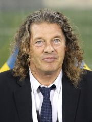 Photo of Bruno Metsu