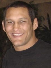 Photo of Dan Henderson