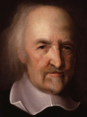 Photo of Thomas Hobbes