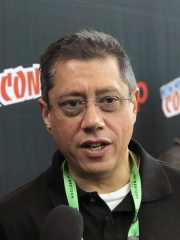 Photo of Dean Devlin