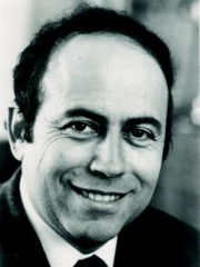 Photo of Michael O. Rabin
