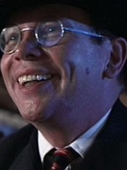 Photo of Ronald Lacey