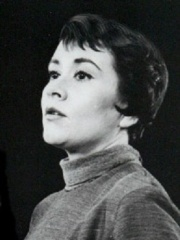Photo of Joan Plowright