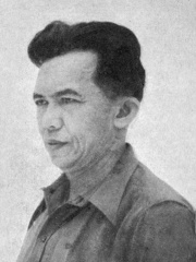 Photo of Tan Malaka