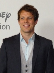 Photo of Jake Lacy