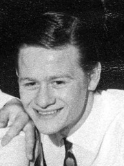 Photo of Alex Higgins