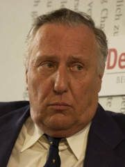 Photo of Frederick Forsyth