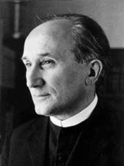 Photo of Romano Guardini