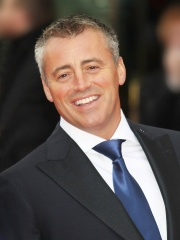 Photo of Matt LeBlanc