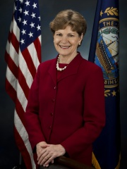 Photo of Jeanne Shaheen