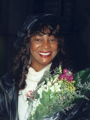 Photo of Martha Reeves