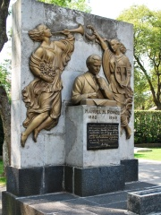 Photo of Manuel Ponce