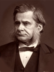 Photo of Thomas Henry Huxley