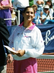 Photo of Monica Seles