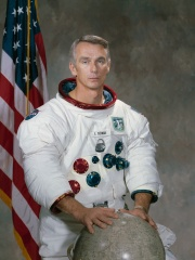 Photo of Gene Cernan