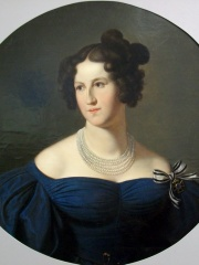 Photo of Princess Maria Anna of Hesse-Homburg