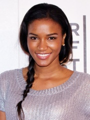 Photo of Leila Lopes
