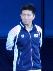 Photo of Ryu Seung-min