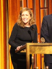 Photo of Ann Druyan