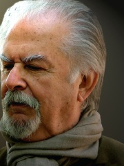Photo of Fernando Botero