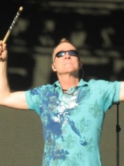 Photo of Fred Schneider