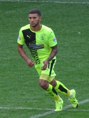 Photo of Nahki Wells