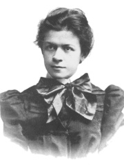 Photo of Mileva Marić
