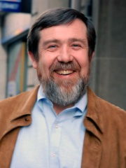 Photo of Alexey Pajitnov