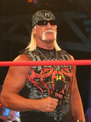 Photo of Hulk Hogan