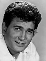 Photo of Michael Landon